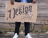 Will Design 4 Food