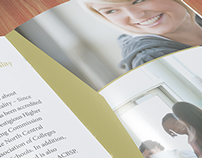 Lindenwood University Brochure