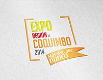 Expo Región de Coquimbo