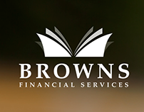 Browns Corporate Identity