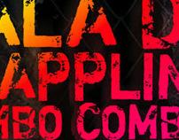Grappling Gala / Poster