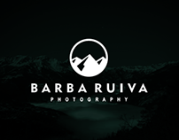 Barba Ruiva Branding