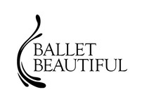 Ballet Beautiful Visual Brand
