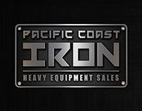 Pacific Coast Iron - heavy Equipment Broker