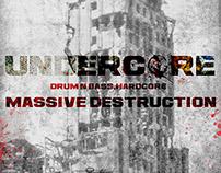 UNDERCORE MASSIVE DESTRUCTION