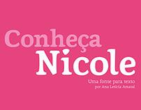 Nicole Font