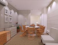Interiores Residenciais - 2014