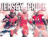 Rutgers Jersey Pride