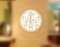 TSM Hair Specialist - Branding