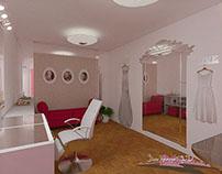 Interiores Comerciais - 2014
