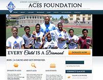 Lorenzo Alexander's ACES Foundation - NFL PLayer