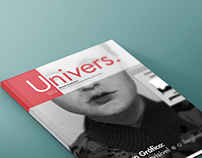 Univers. -  Academic Magazine