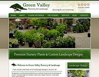 Green Valley Nursery & Landscape Design
