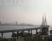 The Island city - Bombay