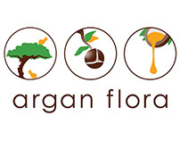 Argan Flora Logo