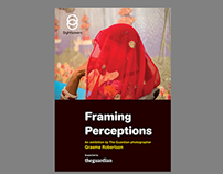Framing Perceptions exhibition guide