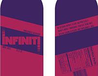 Juice Bottle Packaging Design