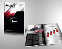 Audi Geschäftsbericht 2012