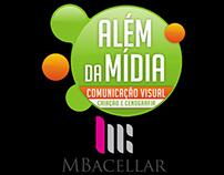 Projeto Além da Mídia - Mauricio Bacelar