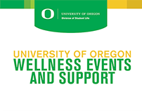 UO | Fall Wellness Brochure