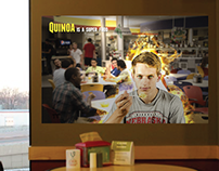 UNL Dining Rebrand