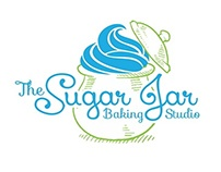 The Sugar Jar Baking Studio (Identity & Content)