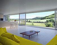 Meloy Architects Passivhaus