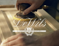 DeWils - Hand Crafted