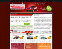 Cyprus Car Hire from Limo Motors Rental services
