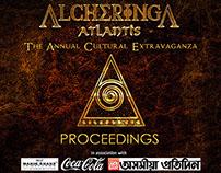 ALCHERINGA 2014 - Proceedings