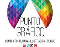 Project Congreso PUNTO GRÁFICO B.C.