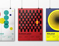 Abenteuer Elektronik und Klassik Posters