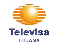 Projects Canal 12 Televisa Tijuana