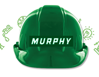 MURPHY Innovation Email Campaign