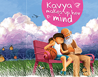 Kavya makes up her mind.