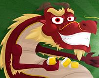 Redstone Mahjong Facebook Ads