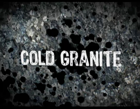 Cold Granite Trailer
