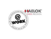 Haelok @work videos