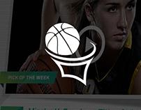 Source Hoops   Brand ID + Web