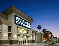 Willowbrook Plaza Shopping Center - Houston, Texas