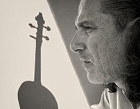 Lino Cannavacciuolo ; photo by Augusto De Luca