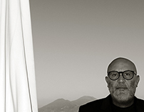 Peppe Morra ; photo by Augusto De Luca