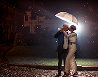 Katty & Lorenzo's wedding