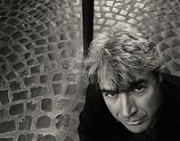 Antonio Biasiucci ; photo by Augusto De Luca