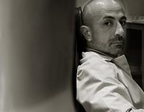 Roberto Oste ; photo by Augusto De Luca