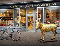 """Sonny's Art - Galerie """"Schau-Art-Galerie"""" - Deutschland"""