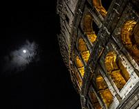 Moon&Colloseum