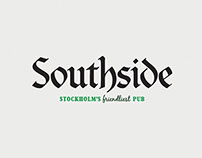 Southside – Stockholm's Friendliest Pub