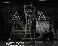 Wecudos