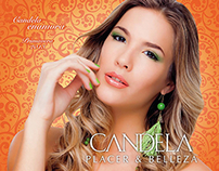 Catalogue Candela